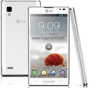Spesifikasi Dan Harga HP LG Optimus L9 P760 | RajaHape | Scoop.it