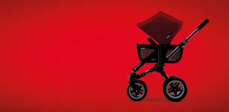 Bugaboo Official Site | Great companies that didn't need VC financing to became what they are today | Scoop.it