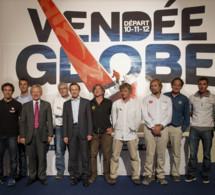 Une vingtaine de bateaux au départ du 7ème Vendée Globe | French DB home | Scoop.it