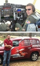 US Veteran Finds New Business Opportunity With Fibrenew | Fibrenew Franchising: Mobile Service Business | Franchise Business Opportunities | Scoop.it