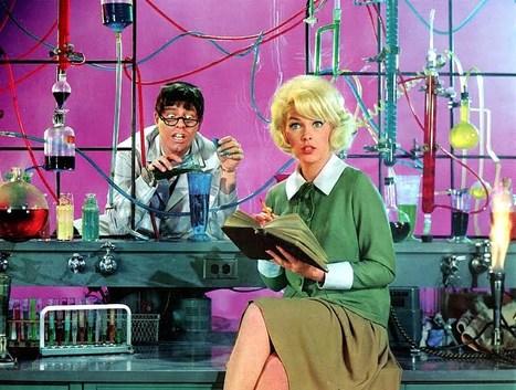 Pleins feux sur... l'humour et la science! | Agence Science-Presse | Merveilles - Marvels | Scoop.it