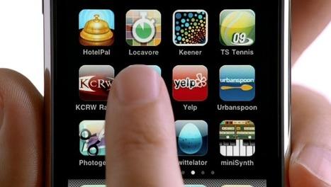 Nuevas directrices de la MMA para la medición de publicidad en apps | Marketing móvil | Scoop.it