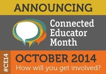 Join Us at ISTE 2014 for CEM Meet-Up | Connect All Schools | Scoop.it