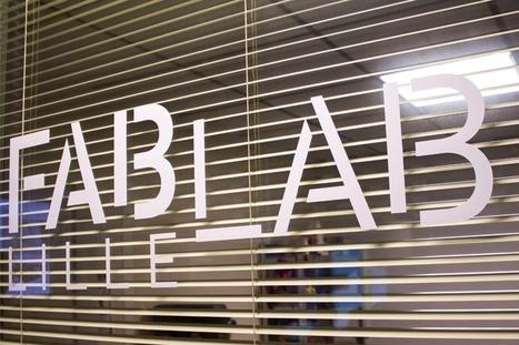 Les nouveaux lieux de la création : les Fab lab | Innovation sociale | Scoop.it