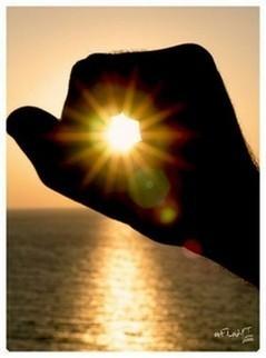 Il sole nero | Psicologia e fotografia | Scoop.it