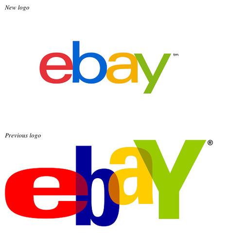 eBay Reveals New Company Logo and Identity | Branding | Scoop.it