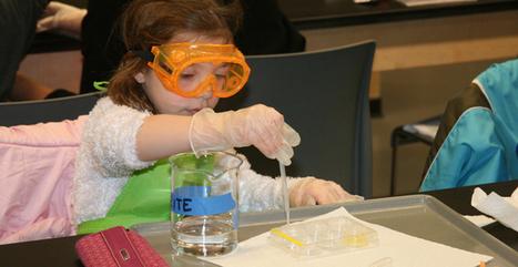 BASF Color Lab for kids | Culture Couleur | Scoop.it
