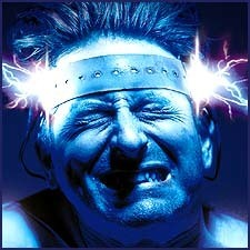 ElectroConvulsive Therapy: Treatment by Brain Damage | Health Supreme | Scoop.it