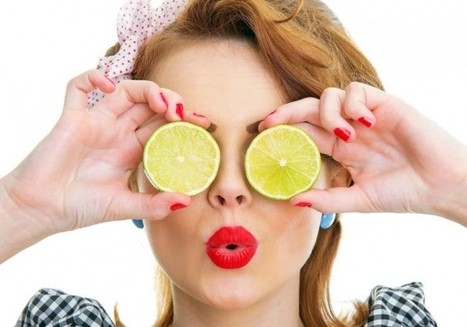 Lemon beauty secrets | Headlines | Scoop.it
