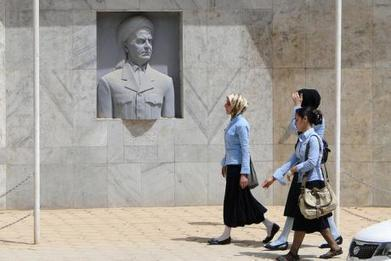 Women in post-conflict Iraqi Kurdistan | Cultures, Identity and Constructs | Scoop.it