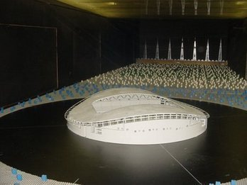 New wind tunnel for TU Eindhoven | Aerodynamics | Scoop.it