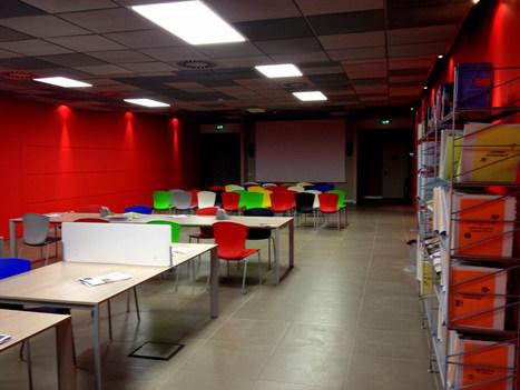 Sala conferenze | Informagiovani, buone idee | Scoop.it