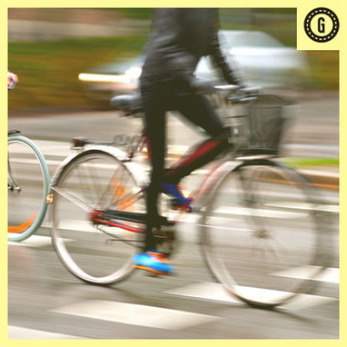Don't Buy a Hybrid, Get a Bicycle | Environment on GOOD | Infraestructura Sostenible | Scoop.it