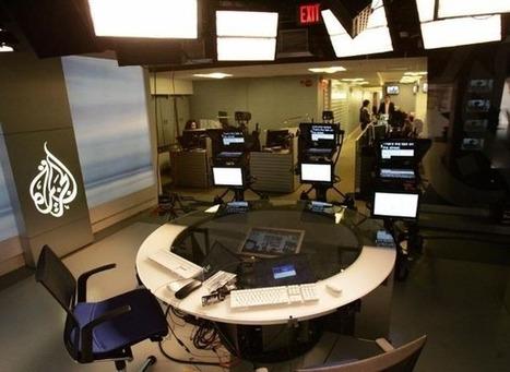 Démissions en série à Al-Jazeera en Egypte | DocPresseESJ | Scoop.it