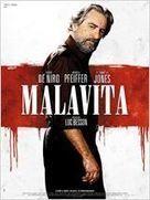 Malavita : Robert de Niro plus joueur que jamais dans la nouvelle bande annonce   Les livres - actualités et critiques   Scoop.it
