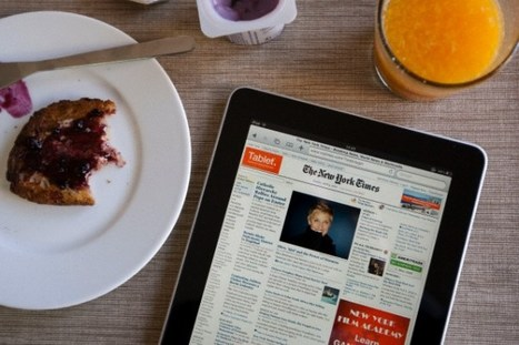 Investors like New York Times' 'paywall' progress — paidContent | Affiliate Know How | Scoop.it