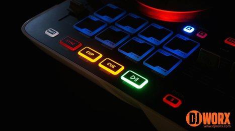 REVIEW: Reloop Beatmix 4 DJ Controller - DJWORX | DJing | Scoop.it
