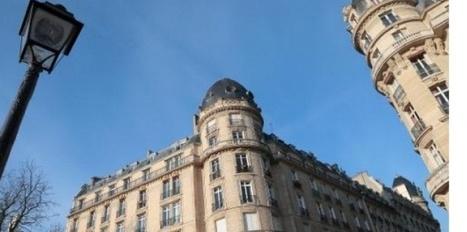 La hausse des droits de mutation inscrite dans le budget 2014 | Immobilier | Scoop.it