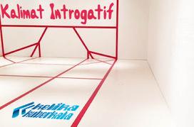 Kalimat Introgatif ; Pengertian, Ciri, Macam-macam, dan Contohnya | Bahasa dan Sastra Indonesia | ENTERTAINMENT | Scoop.it