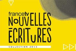 Nouvelles écritures et transmedia : les projets 2013 de francetv | Cabinet de curiosités numériques | Scoop.it