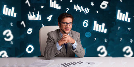 Métiers de la big data : l'avenir est dans les données   François MAGNAN  Formateur Consultant   Scoop.it