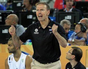 Eurobasket 2013: les 7 leçons de management du coach Vincent Collet | Equipes, Comités, Conseils :  créativité, animations, productions...? | Scoop.it
