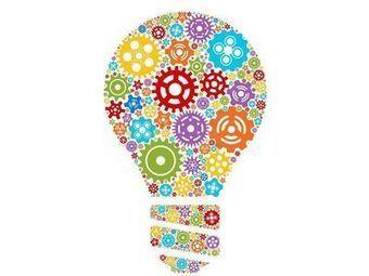 L'innovation et l'entreprise, c'est du sérieux - L'Express | Economie créative | Scoop.it
