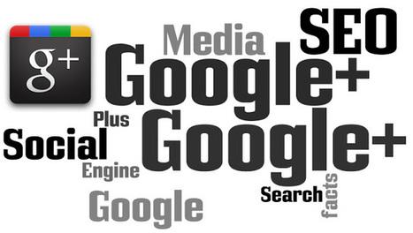 Cum sa profiti de Google+ pentru a-ti optimiza site-ul SEO   Web Design, SEO, Marketing   Scoop.it