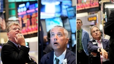Greyerz - We Are Headed For Panic As Global Markets Tumble | Commodities, Resource and Freedom | Scoop.it