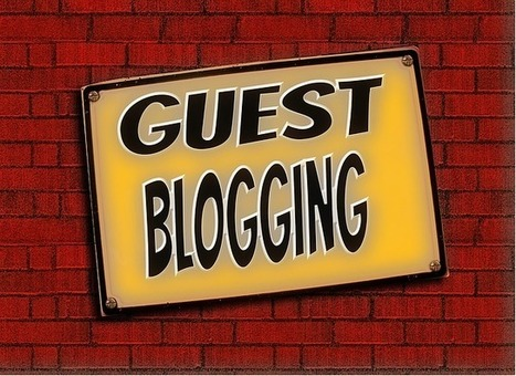 Guest Bloggers Wanted ~ Several Opportunities | Work From Home | Scoop.it
