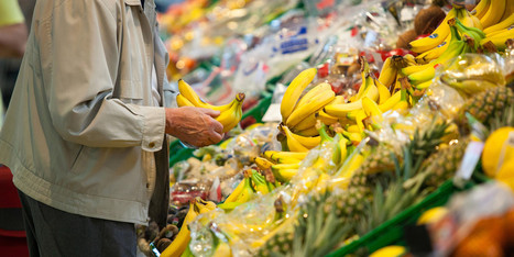 10 Grocery Shopping Tips to Keep Rising Food Costs in Check - Huffington Post | Grocery Shopping Tips for Athletes | Scoop.it