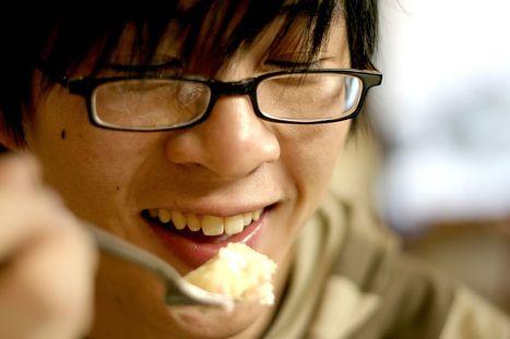 Le comportement alimentaire est un marqueur social - DuoCOM Agri | éducation alimentaire | Scoop.it