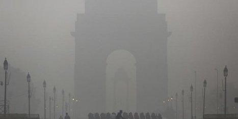 Pollution de l'air : le secteur énergétique principal responsable | Toxique, soyons vigilant ! | Scoop.it