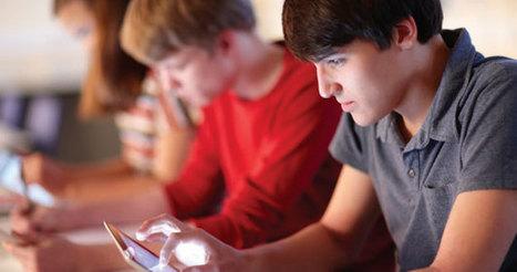 Videojuegos y aplicaciones para aprender a programar en secundaria   tecno4   Scoop.it