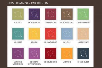 Les meilleurs vins français en vente privée - Le Soir | e-Vin & e-Wine | Scoop.it