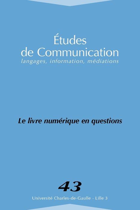 Livre électronique, livre numérique, e-book | Web2.0 et langues | Scoop.it