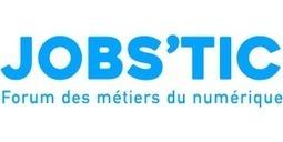 Jobs'TIC - 10 Mars - La Cantine Toulouse | l'Emploi des cadres et Tips | Scoop.it
