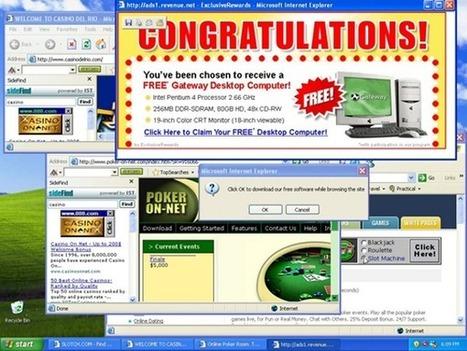 Qué es y cómo eliminar adware, spyware y bloatware | Educacion, ecologia y TIC | Scoop.it