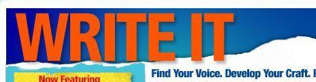 Scholastic.com | Teachers: Write It | Reading | Scoop.it