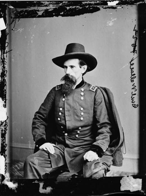 The incredible life of Lew Wallace, Civil War general and author of Ben-Hur | Ben Hur | Scoop.it