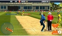"Disney-India Bringing New Cricket Game ""ICC Pro Cricket 2015"" | Bloggerswise | Scoop.it"