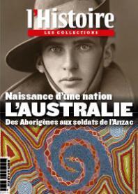 1914-1918. Le grand sacrifice des « diggers » | L'Histoire | Nos Racines | Scoop.it