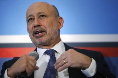 Questions resurface about who would succeed longtime Goldman CEO@offshore stockbroker | Offshore Stock Broker | Scoop.it