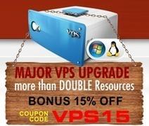 WebHostUK Upgrades Managed VPS Plans with Double RAM and Triple Bandwidth | UK VPS Hosting | Scoop.it