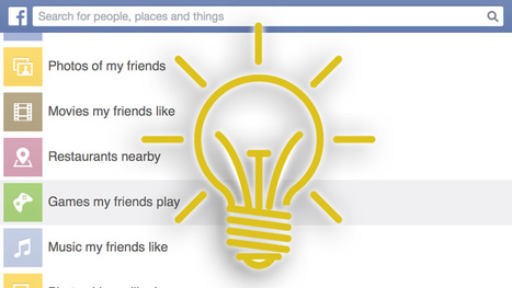 Clever Uses for Facebook Graph Search | Social Media 3.0 | Scoop.it