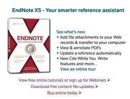 EndNote | Research Management Tools | Scoop.it