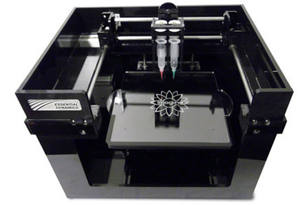 3D Printer Can Print Chocolate Cupcakes In Minutes » Innovation Toronto   Maker Stuff   Scoop.it