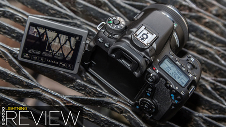 Canon 70D Review: DSLR Video Nirvana Comes More Into Focus | video production | Scoop.it