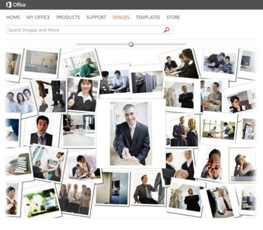 How to Use PowerPoint to Create Custom Stock Images » The Rapid eLearning Blog | Web Learning | Scoop.it
