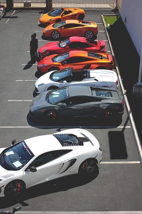 LuckyLoc : louer un véhicule pour un euro symbolique | SandyPims | Scoop.it